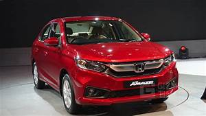 Auto Expo : new honda amaze steals the show at auto expo 2018 all you wanted to know ~ Gottalentnigeria.com Avis de Voitures