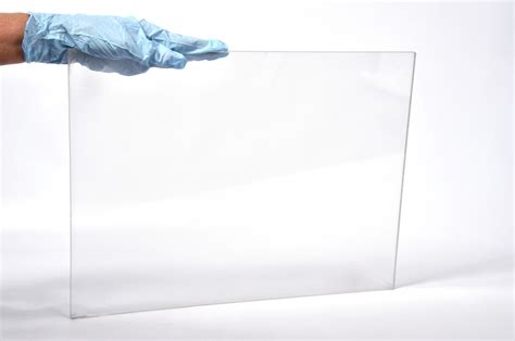 navy invents bulletproof glass  clay