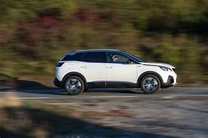 Peugeot 3008 Essai : essai peugeot 3008 notre avis sur le nouveau 3008 2016 photo 64 l 39 argus ~ Gottalentnigeria.com Avis de Voitures