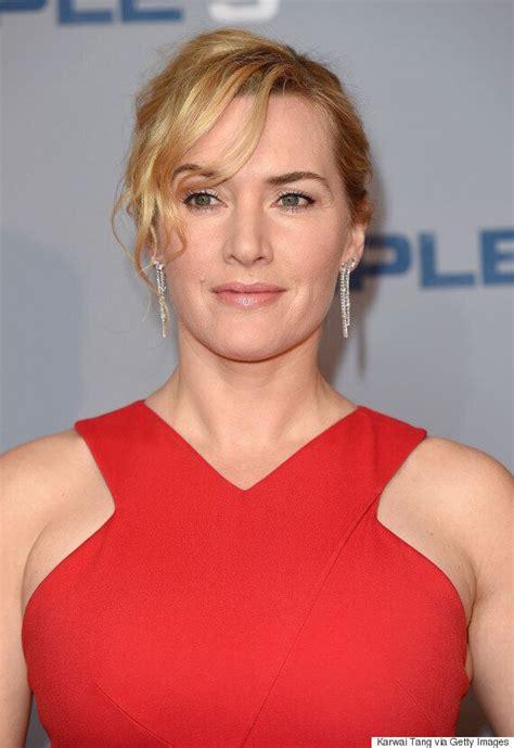 Попала в книгу рекордов гинесса, т.к смогла. Oscars 2016: Kate Winslet Rules Out Ceremony Boycott Over #OscarsSoWhite Diversity Row | HuffPost UK