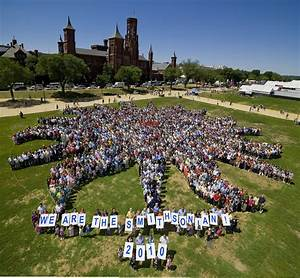 Smithsonian Institution Is Inviting Students For A Video ...