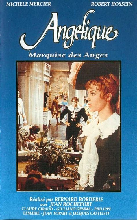 la marquise des anges posters 2038 net posters for movieid 701 anglique marquise des anges 1964 by bernard