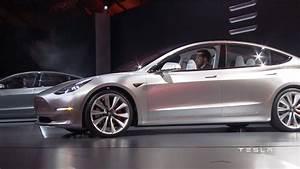 Tesla Model 3 Price : tesla model 3 first pictures confirmed details and price autovolt magazine ~ Maxctalentgroup.com Avis de Voitures