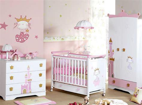 exemple chambre bébé chambre pour bébé fille