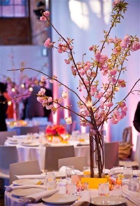 Wedding Theme Cherry Blossom Wedding Theme #2499248