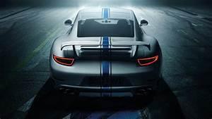 TechArt Porsche 911 Turbo 2014 2 Wallpaper HD Car