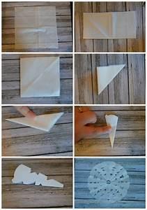 Papier Selber Machen : weihnachtsdeko selber basteln aus papier mit anleitung ~ Lizthompson.info Haus und Dekorationen