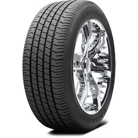 Boat Trailer Tires White Letter by Goodyear Eagle Gt Ii Tirebuyer