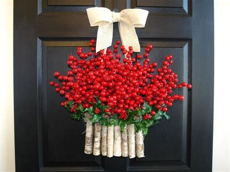 items similar  christmas wreaths holiday red berry