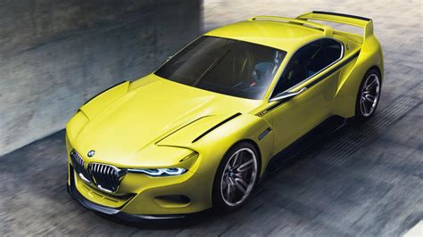 These Are Some Of The Best Bmw Concept Cars