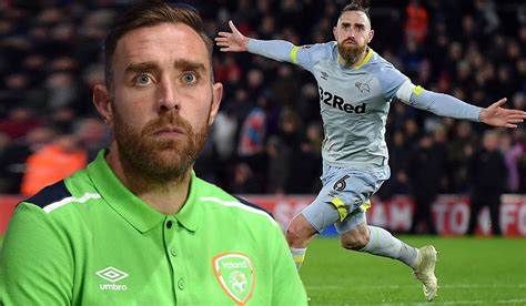 Richard Keogh returns to football with new club after ...
