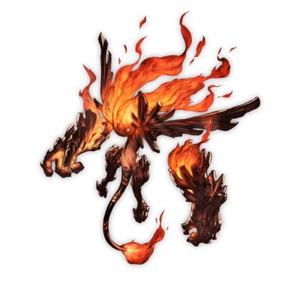 fire elemental granblue fantasy wiki