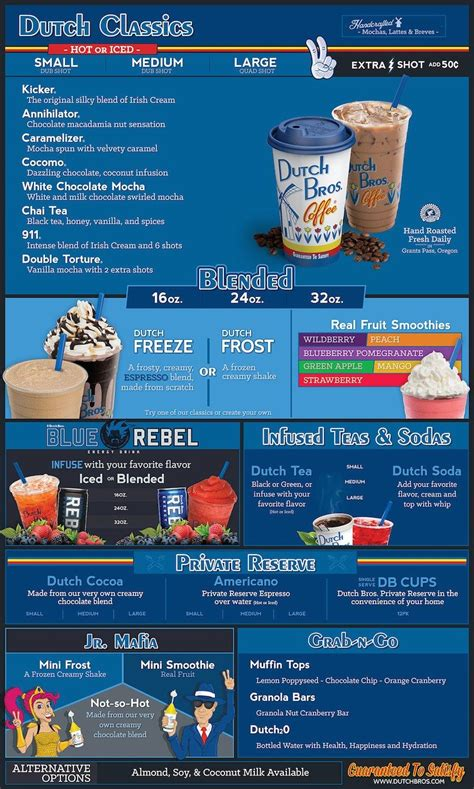 Check spelling or type a new query. 7 Reasons Dutch Bros Is Better Than Starbucks   Dutch bros ...