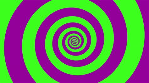 Green & Purple Spiral Optical Illusion Illustration. High End Dining Room Furniture Brands. Art Room Design Ideas. Living Room Walls Design. The Room Flash Game