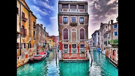 Beautiful Venice Italy Pov Walk ~ Shops Cafes Historic