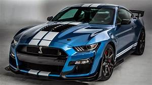 2020 Ford Mustang Shelby GT500 Specs, Price | 2020 Ford