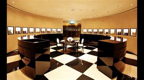Interiors Of Armani Hotel Dubai Burj Khalifa Youtube