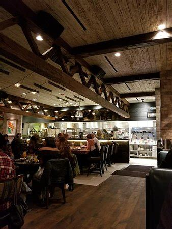 City Perch  Picture Of City Perch Kitchen + Bar, Fort Lee
