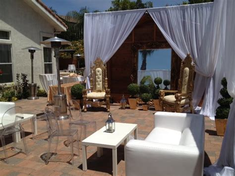 lounge furniture rental los angeles ghost chairs white