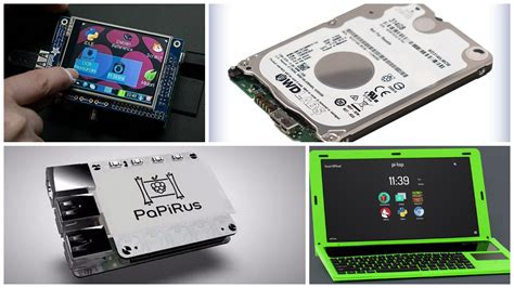 Raspberry Living Room Accessories by 7 Amazing Accessories For The Raspberry Pi Gadgette