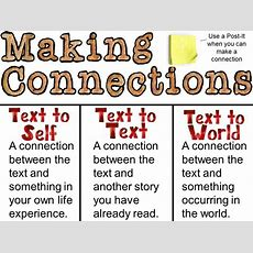 Copy Of Making Connections  Lessons  Tes Teach