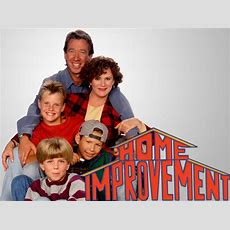 80's & 90's Central! A Look At Home Improvement