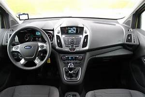 Ford Tourneo Courier Avis : essai ford tourneo connect un outsider ne plus n gliger ~ Melissatoandfro.com Idées de Décoration