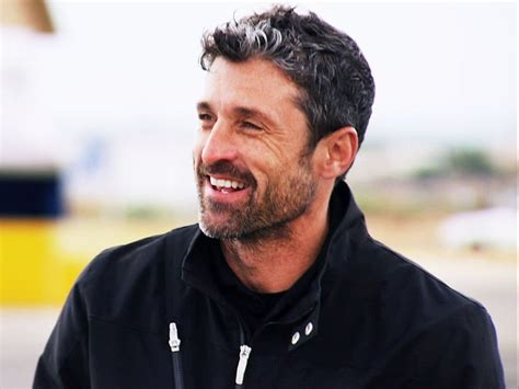 Patrick Dempsey Feels 'Reinvigorated' after Leaving Grey's
