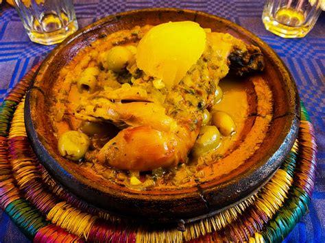 photo cuisine moroccan cuisine