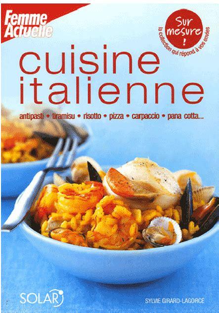 Livre De Cuisine Italienne Telecharger Gratuit