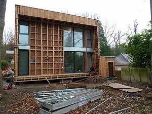 maison cube so bois ventana blog With attractive maison de la fenetre 13 isolation acoustique