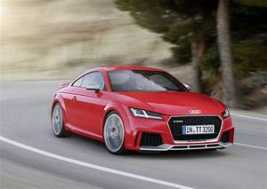 Audi Tt 2018 : 2018 audi tt rs priced from 65 875 ~ Nature-et-papiers.com Idées de Décoration