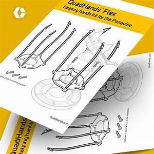 Quad Hands Instructions  Creativeblox  Davaodesigners