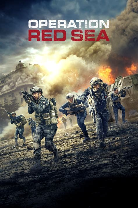 operation red sea   vostfr vf