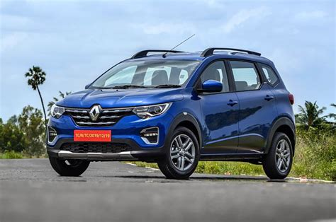Renault Triber to get 1.0 turbo-petrol by March 2020 ...