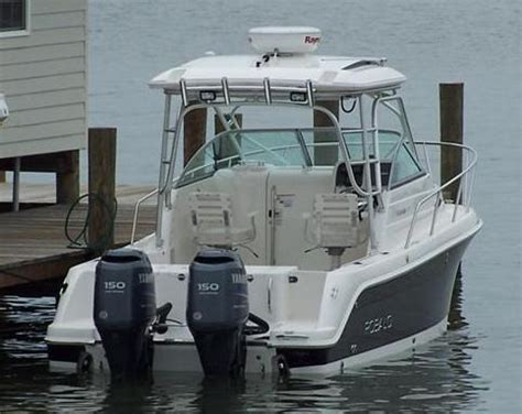 Robalo Boats Near Me by Let S See Your Walkarounds Page 8 The Hull