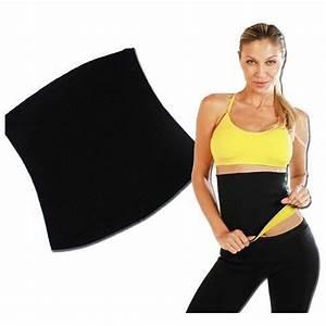 2015 Neoprene Slimming Waist Belts Cincher Trainer Body ...