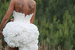 see toilet paper wedding dress 2013 contest winners With toilet paper wedding dress