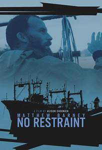Matthew Barney: No Restraint (2006) on Collectorz.com Core ...