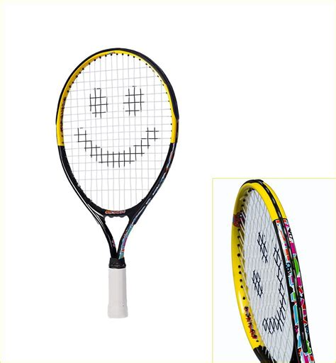 street tennis club tennis rackets  kids read  full review