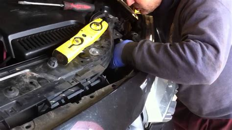 Boat Repair Duncan Ok by Renault Megane Headlight Indicator Install Youtube