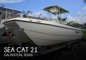 Sea Cat Boats For Sale