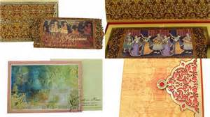 new 6 indian wedding invitation trends straight from the With digital wedding invitation cards india