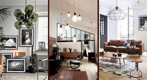 canapé moderne design salon luminaire style ambiance conseils de pro