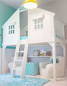 Bett Haus Kinder : bett fur madchen ~ Whattoseeinmadrid.com Haus und Dekorationen
