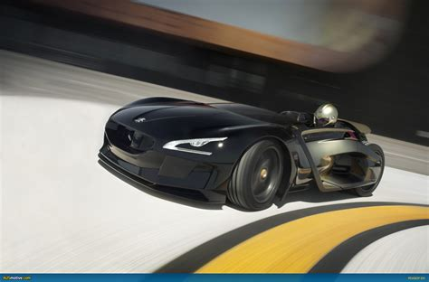 Peugeot Ex1 by Ausmotive 187 Peugeot Ex1 Turns Dreams Into Reality