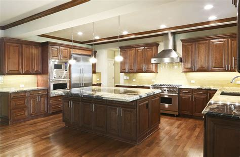 maple glazed kitchen cabinets quality cabinets nj chocolate maple glaze 7352