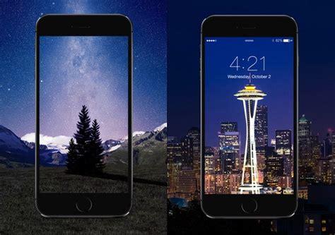 Ios 9, Iphone 6s And Mac Os X El Capitan Hd Wallpapers