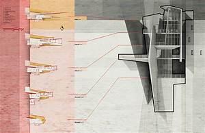 Alex Hogrefe's conceptual retreat is cut into an Icelandic ...