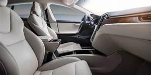 2022 Tesla Model S Interior: New Interior and Infotainment Features | Tesla Car USA